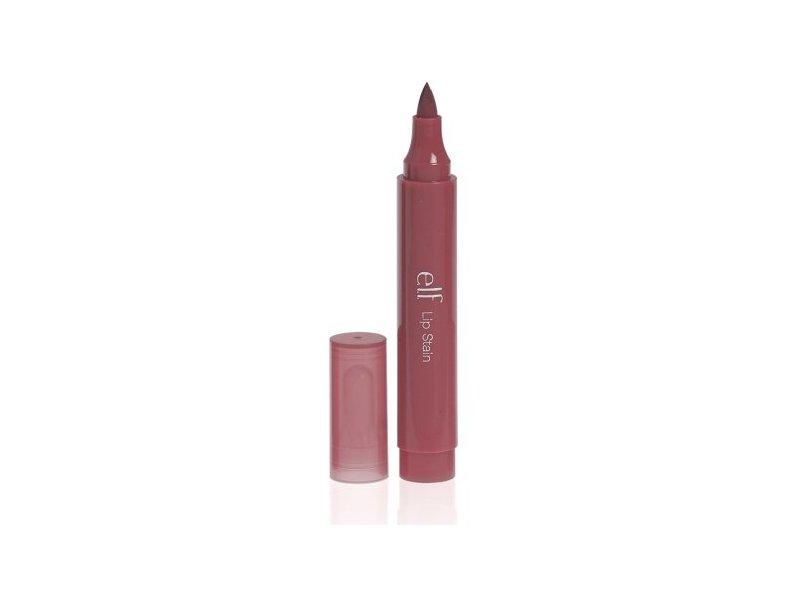 e.l.f. Essential Lip Stain, Nude Nectar, 0.078