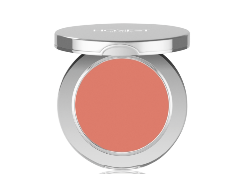 Honest Beauty Creme Blush, Truly Teasing, 0.07 oz