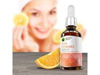 Abundant Health 25% Vitamin C Serum, 1 fl oz - Image 5