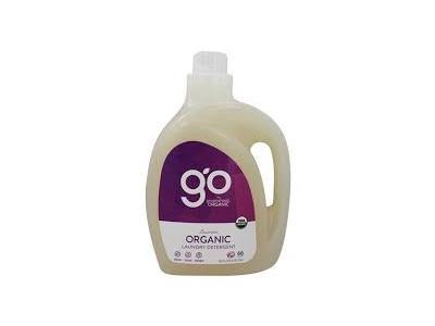 Greenshield Organic Go Organic Laundry Detergent, Lavender, 200 fl oz