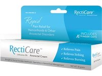 Recticare Pain Relief for Hemorrhoids and Other Anorectal Disorders - Image 2