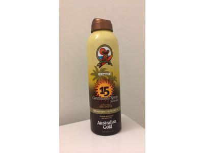 Australian Gold SPF 15 Continuous Spray Bronzer, 6 Ounce - Image 3