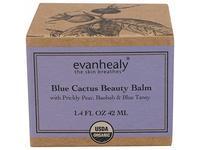 Evanhealy Beauty Balm Blue Cactus Organic, 1.4 Fl Oz - Image 2