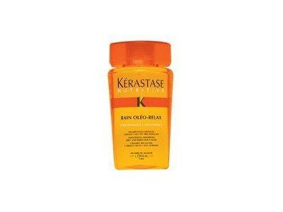 Kerastase By Kerastase Nutritive Bain Oleo-relax For Dry Hair, 8.5 Oz