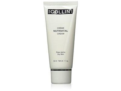 G.M. Collin Nutrivital Cream, 1.7 Ounce
