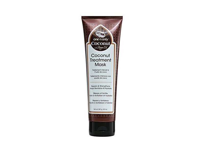 One 'N Only Coconut Treatment Mask 8.5 Ounce Tube (251ml)
