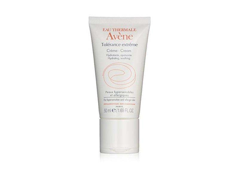 Eau Thermale Avène Skin Recovery Rich Cream, 1.69 fl. oz.