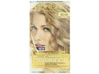 L'oreal Superior Preference, 8G Golden Blonde, 1 Application - Image 2