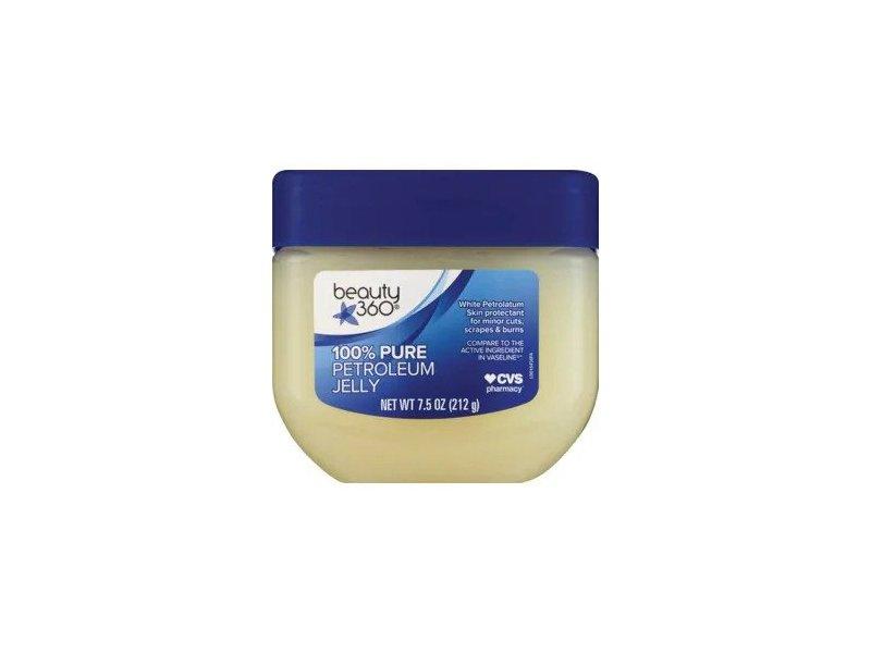 Beauty 360 Petroleum Jelly