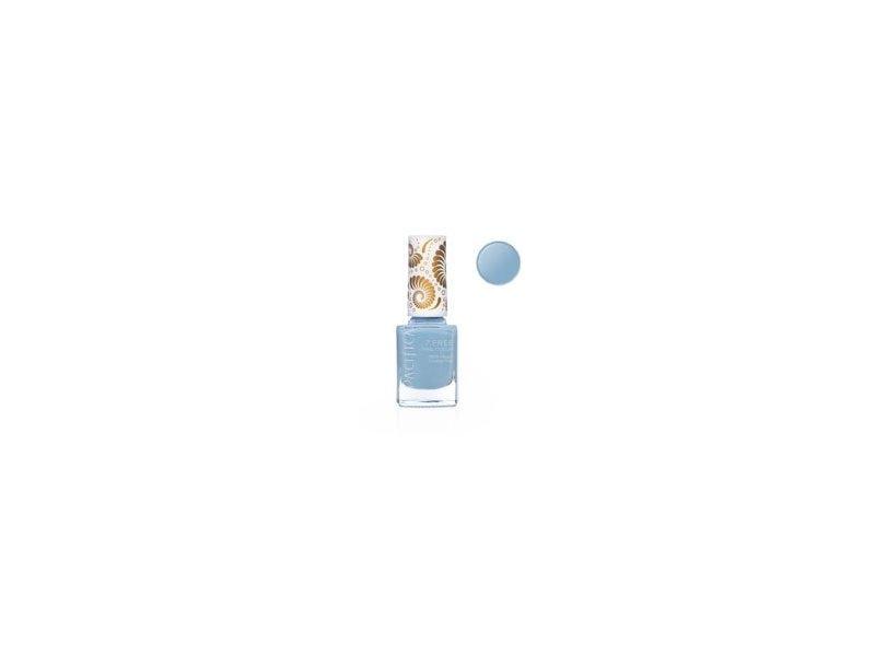 Pacifica 7 Free Nail Color Pale Blue Eyes -- 0.45 fl oz