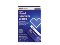 CVS Health Instant Hand Sanitizing Wipes - Image 2