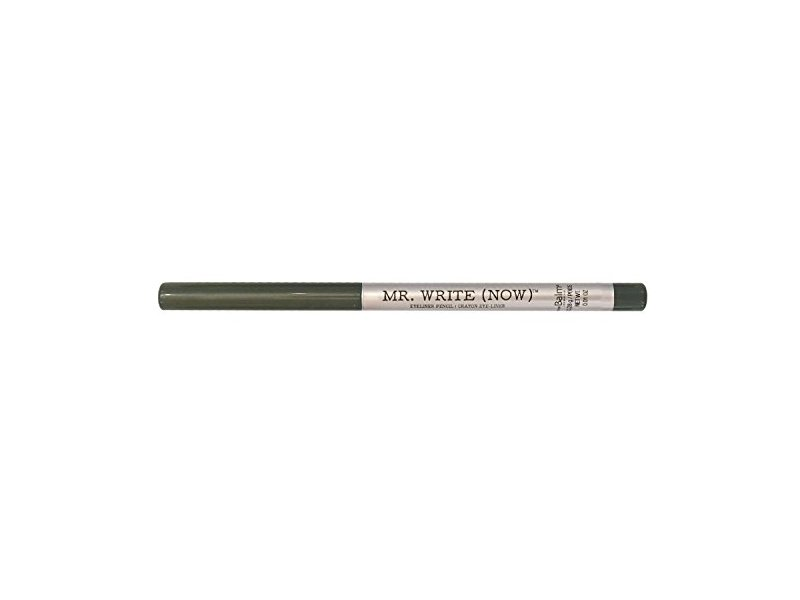 theBalm Cosmetics Mr. Write (Now) Eyeliner Pencil, Wayne B. Olive