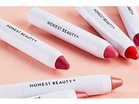 Honest Beauty Lip Crayon-Demi-Matte, Fig, 0.105 oz. - Image 7