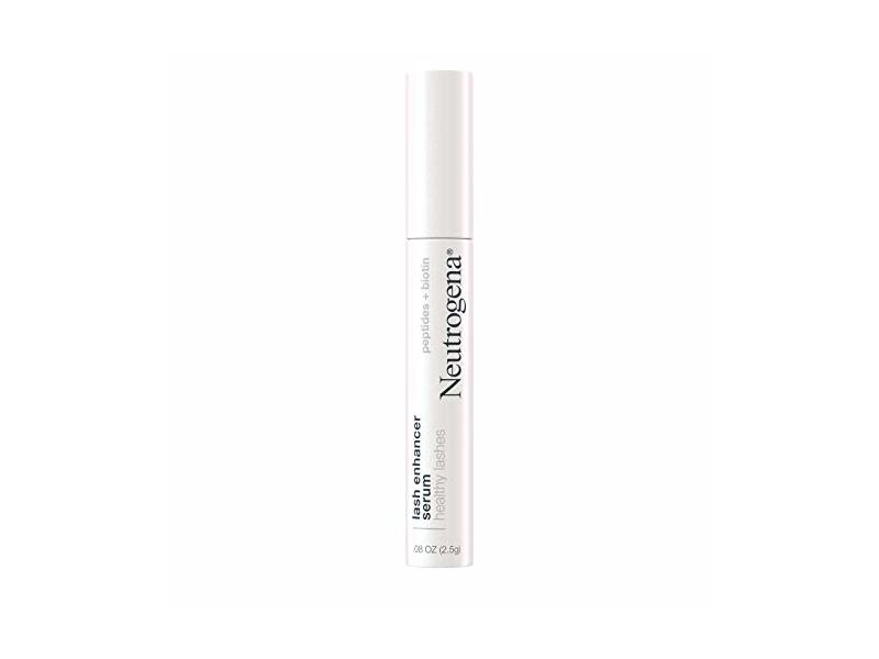 Neutrogena Healthy Lashes Lash Enhancer Serum, .08 oz