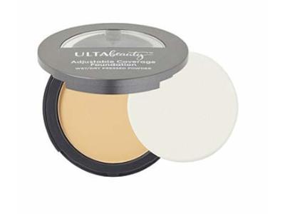 ULTAbeauty Adjustable Coverage Foundation, Light Warm