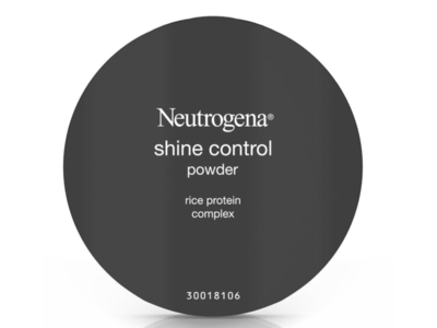 Neutrogena Shine Control Powder, 0.37 oz