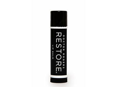 Doctor Rogers Restore Lip Balm, 0.15 oz/4.25 g