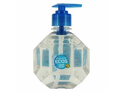 Ecos Hand Soap, Free and Clear - Image 1