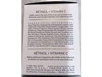 Kate Somerville +Retinol Vitamin C Moisturizer, 1.7 fl oz/50 mL - Image 4
