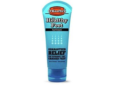O'Keeffe's for Healthy Feet Foot Cream, 3 oz