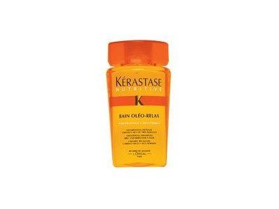 Kerastase By Kerastase Nutritive Bain Oleo-relax For Dry Hair, 8.5 Oz - Image 3