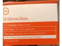 Dr Dennis Gross C+ Collagen Deep Cream, 1.7 oz/50 g - Image 3