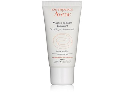 Eau Thermale Avène Soothing Moisture Mask, 1.69 fl oz