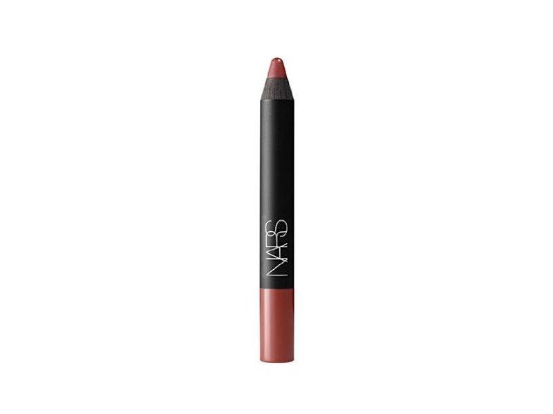 NARS Velvet Matte Lip Pencil, Walkyrie, 0.086 oz