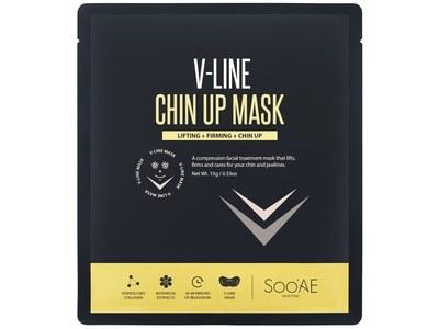 SooAE V-Line Chin Up Mask