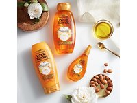 Garnier Hair Care Whole Blends Illuminating Shampoo with Moroccan Argan and Camellia Oils - Image 7