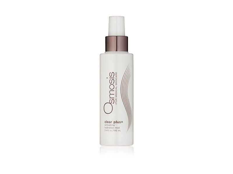 Osmosis Skincare Clear Plus+ Activating Mist, 3.4 fl oz