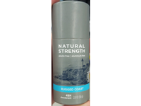 Tom's Of Maine Natural Strength Deodorant ,Rugged Coast, 2 oz/56 g - Image 3