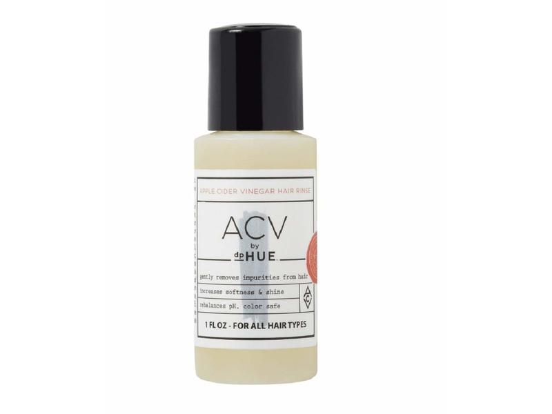 dpHUE Acv Apple Cider Vinegar Leave-In Hair Therapy, 1 fl oz