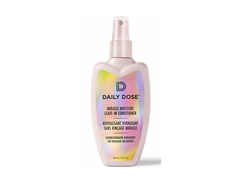 Daily Dose Miracle Moisture Spray Leave-In Conditioner, 8.5 fl oz