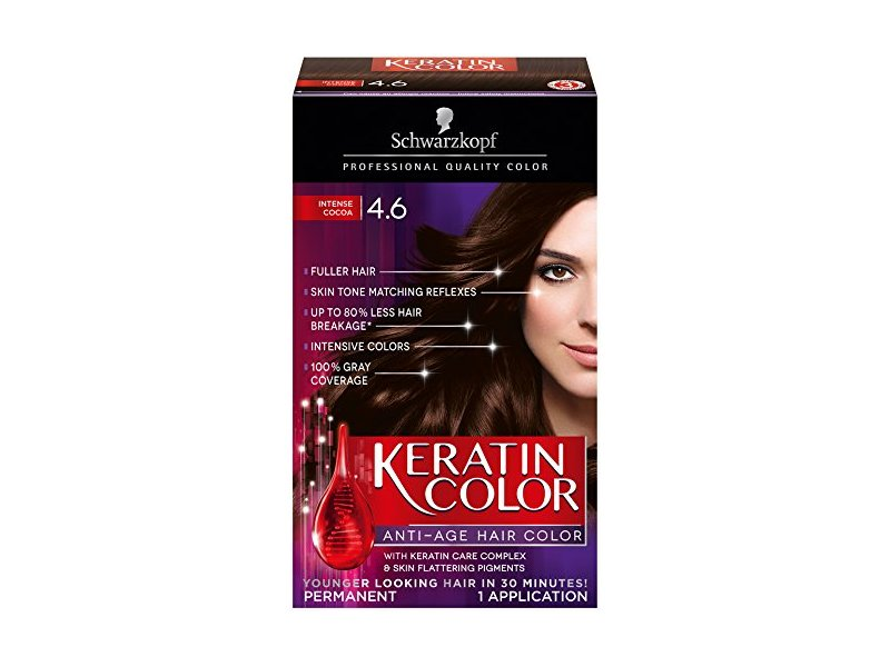 Cover Gray And Re Your Hair S Youthful Earance With Agebeautiful Anti Aging Permanent Liqui Creme Haircolor Proven To Fight All Five Signs Of