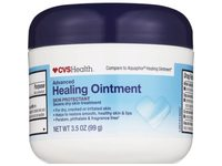 CVS Health Advanced Healing Ointment, 3.5 oz - Image 2