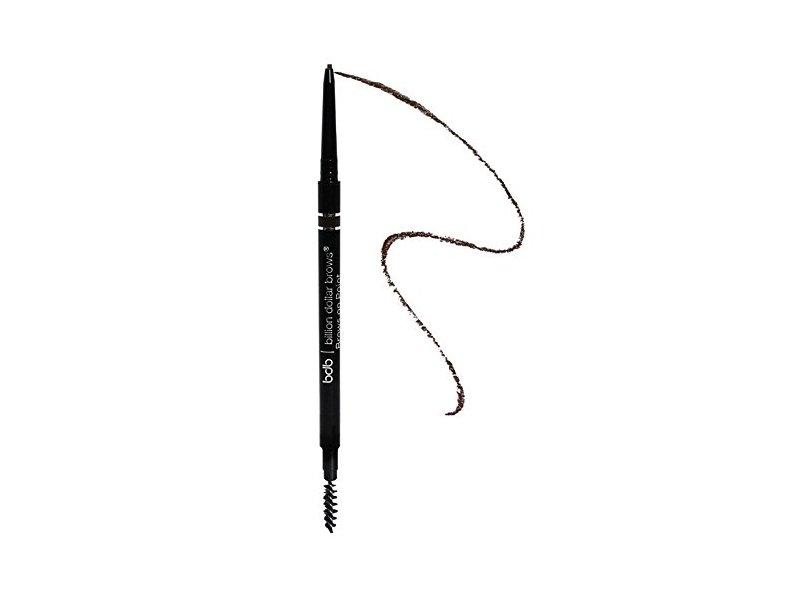 Billion Dollar Brows Micro Eyebrow Pencil, Taupe