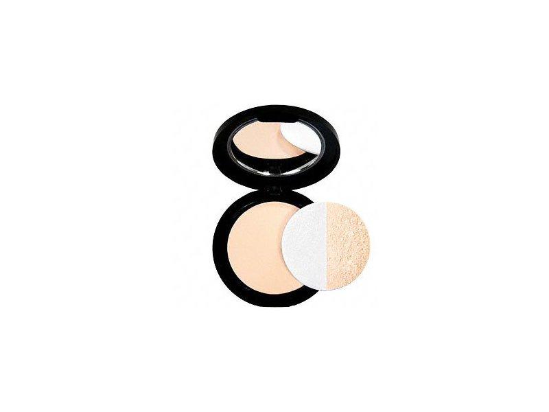 GloMinerals Foundation Makeup, Natural Light, 0.35 oz