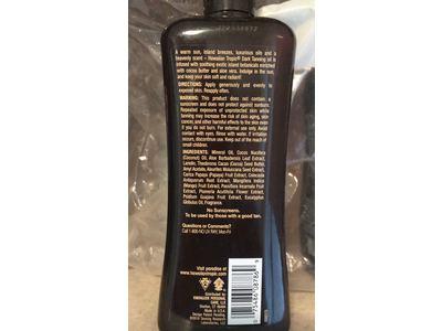 Hawaiian Tropic Dark Tanning Oil, 10.8 fl oz - Image 4
