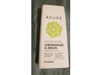 Acure Curiously Clarifying Lemongrass Conditioner, 12 Fluid Ounces - Image 4