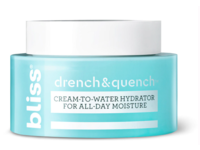 Bliss Drench & Quench Cream-To-Water Hydrator, 1.7 oz - Image 2
