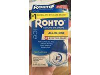 Rohto Ice Eye Drops, 0.40 oz - Image 3