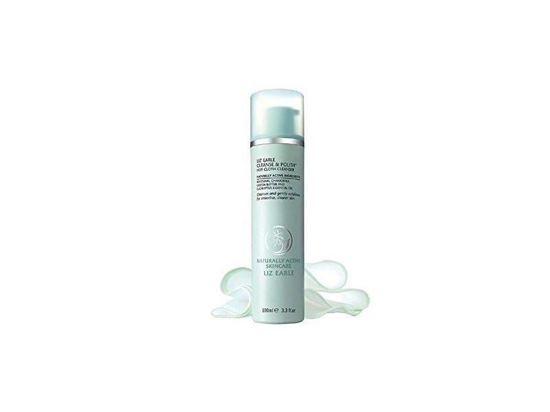 Liz Earle Cleanse & Polish Hot Cloth Cleanser, 100 ml