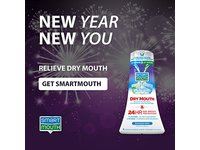 SmartMouth Dry Mouth Mouthwash, Mint, 16 Fluid Ounce - Image 3