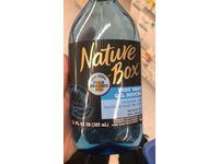 Nature Box Body Wash, 100% Cold Pressed Coconut Oil, 13 Ounce - Image 3