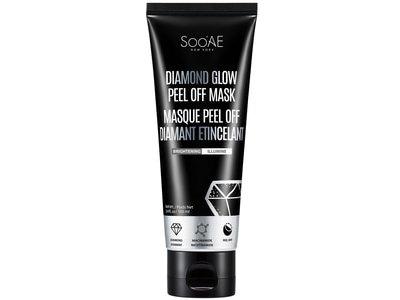 SooAE Diamond Glow Peel Off Mask