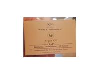Noble Formula Znp Handcrafted Bar Soap, Argan Oil, 3.25 oz - Image 3