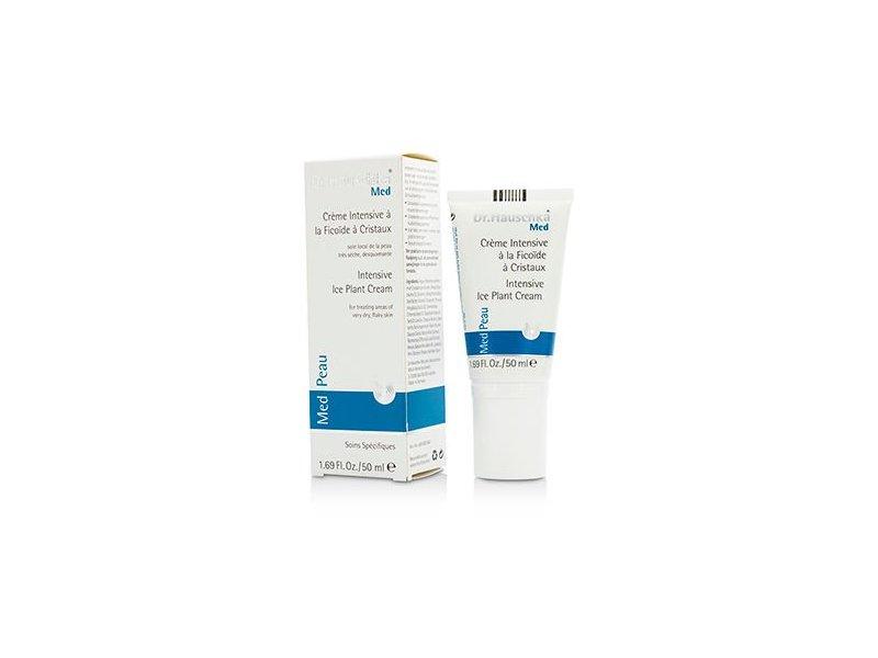 Dr. Hauschka Med Skin Intensive Ice Plant Cream Med Skin, 1.69oz, 50ml