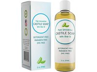 Honeydew Pure Castile Soap with Olive Oil, Unscented, 12 oz - Image 2