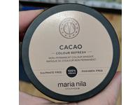 Maria Nila Cacao Colour Refresh Non-Permanent, 3.4 fl oz/100 mL - Image 3